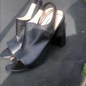Stuart Weizmann sandals platforms size 11